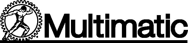 Multimatic Wear